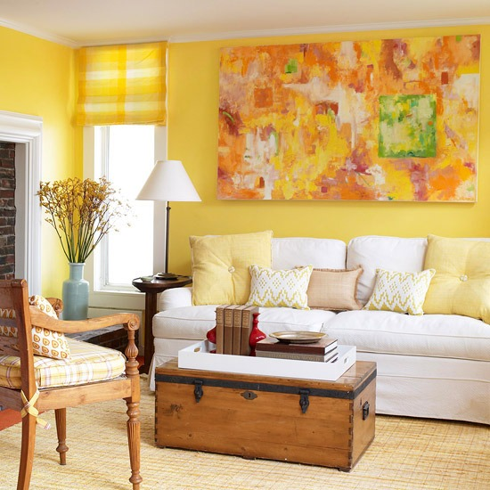 What to do When You Need Paint Color Ideas