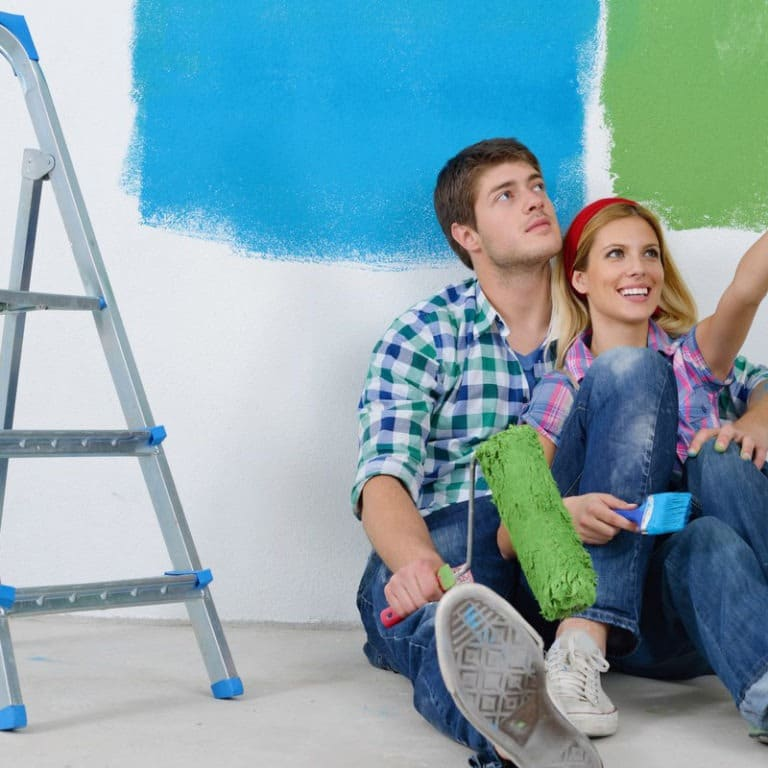 choosing paint colors for living rooms