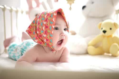 Top Trends for Nursery Décor