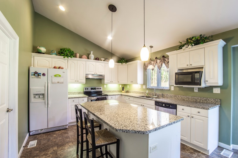 Choosing Your Kitchen's Color