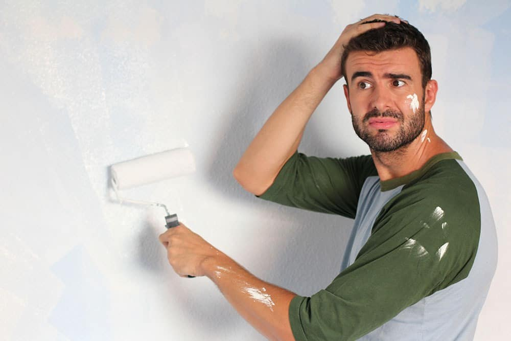 Painting Problems? How to Fix