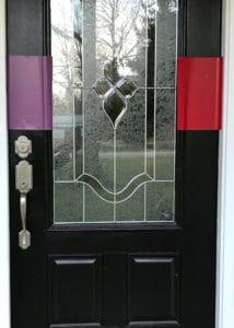 SureSwatch Front-Door Update