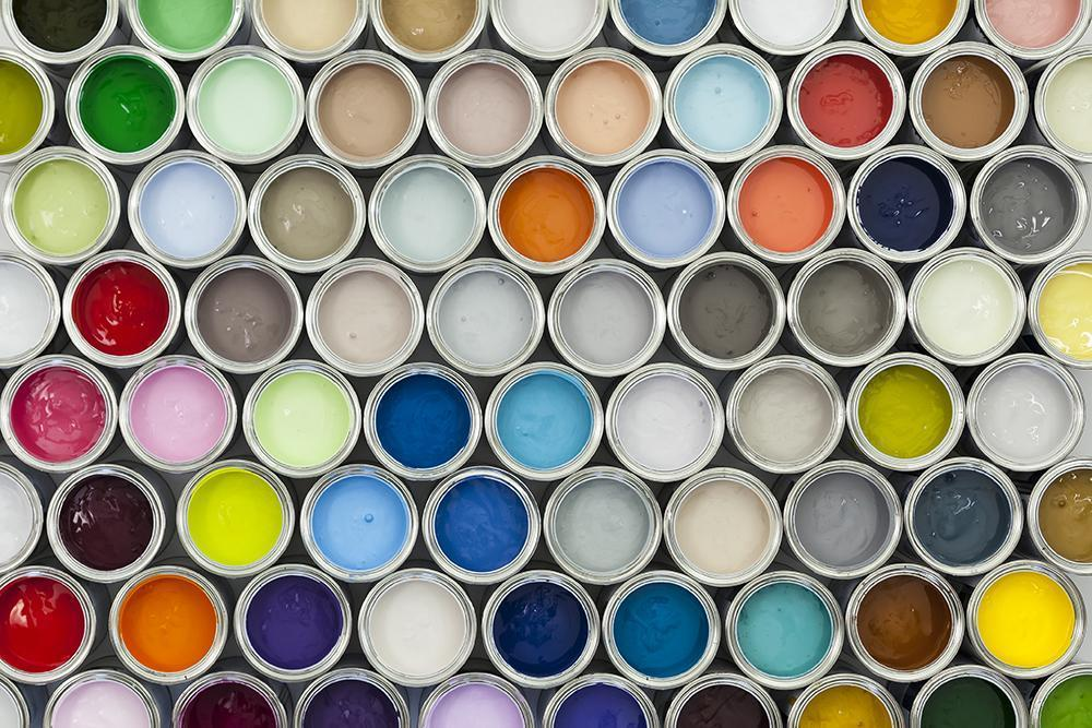 Paint Colors Testing: Don't Try Colors Directly on the Wall!