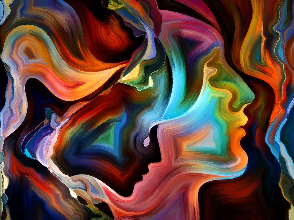 Color Psychology: How Paint Colors Affect Mood