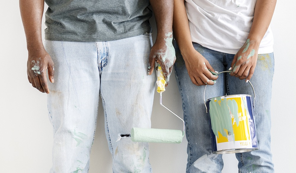Read more about the article Looking to Sell Your Home – Paint Before You Do