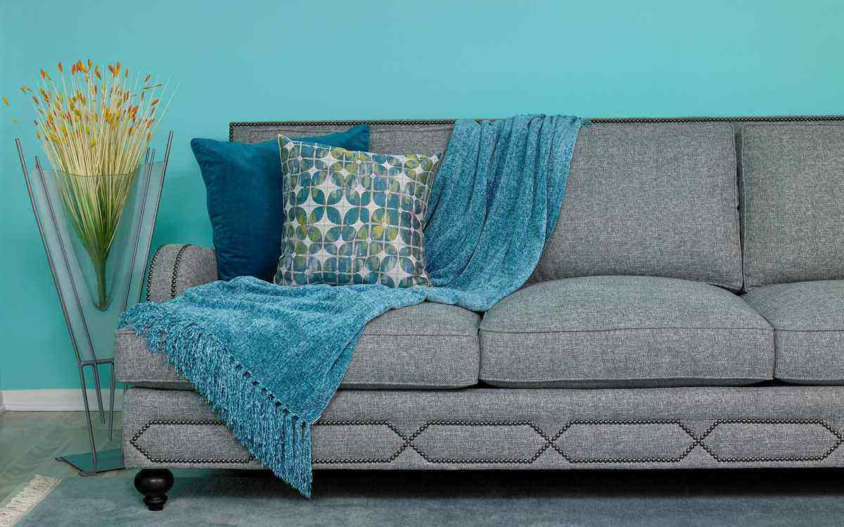 When it Comes to Paint Colors for Living Rooms, It's About Possibilities