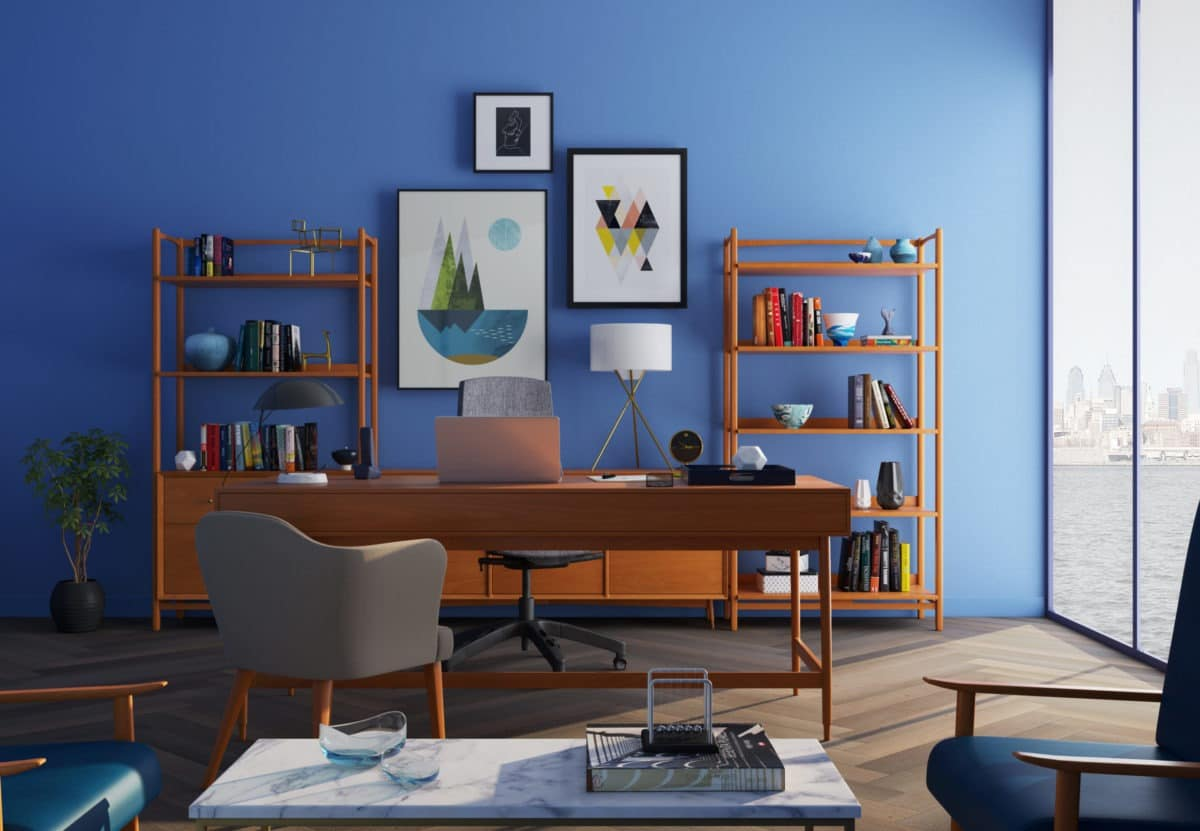 How to Find the Right Colors for Your Space