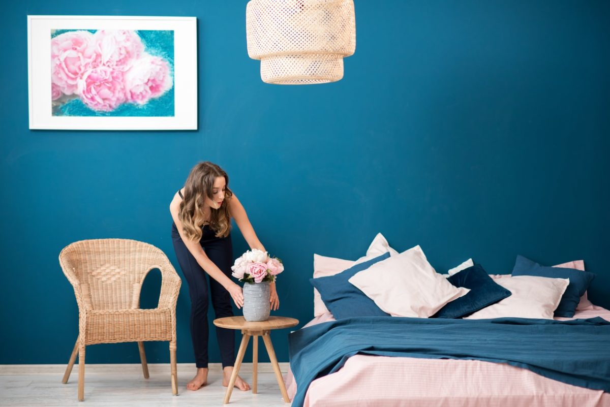 Read more about the article Home Décor Accessories: How to Compliment Your Freshly Painted Room