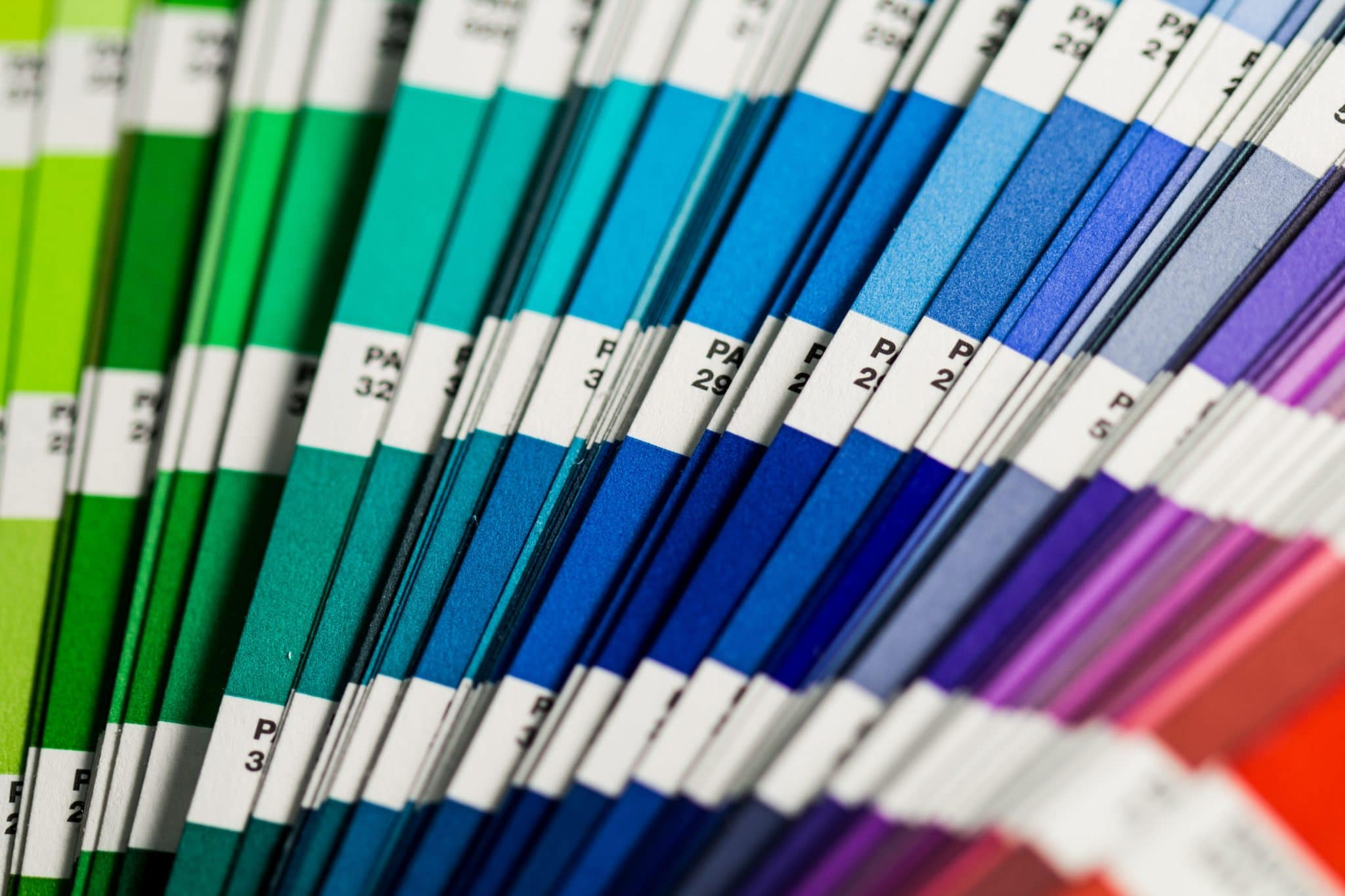 Read more about the article Utilizing Paint Swatches to Revamp Your House
